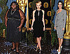 What Gabourey Sidibe, Carey Mulligan, and Sandra Bullock Will be Wearing on the Oscar Red Carpet 2010-02-16 11:30:05