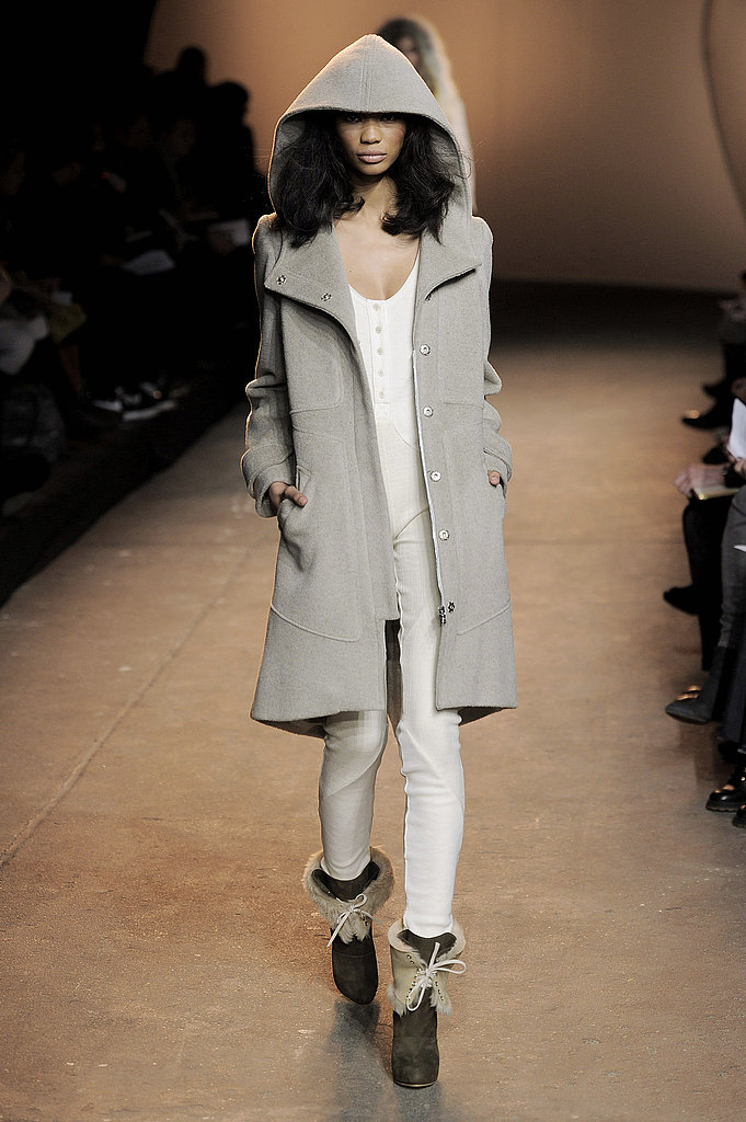 New York Fashion Week, Fall 2010: Thakoon's Top 10 Looks