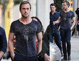 Photos of Gosling