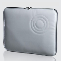 Photos of the Electric Baby Laptop Sleeves