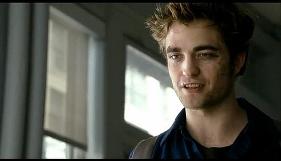 Remember Me Behind the Scenes Screencaps with Robert Pattinson