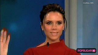 Video of Victoria Beckham on The View 2010-02-17 13:28:05
