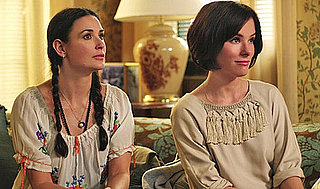 Movie Review of Happy Tears Starring Parker Posey, Demi Moore, Rip Torn, and Ellen Barkin