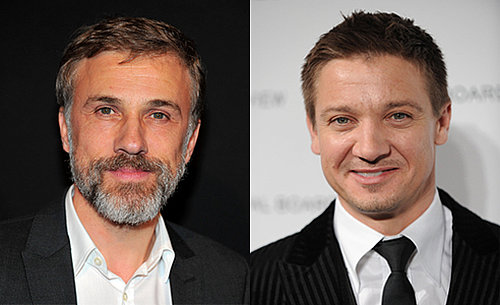 Christoph Waltz in Talks For Water For Elephants; Jeremy Renner in Talks For Battleship 2010-02-18 10:45:48