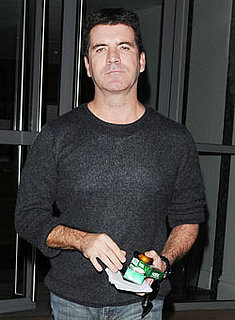 Are You Ready to See the Softer Side of Simon Cowell?