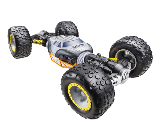 Will you buy the Tonka Garage Ricochet RC Vehicle?
