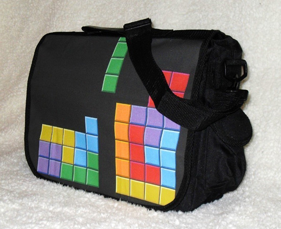 Messenger Bag ($48)