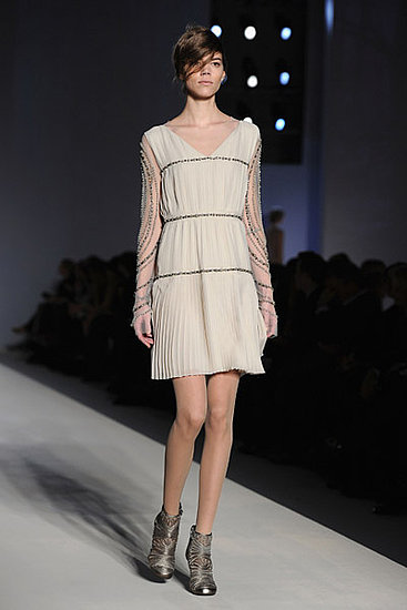 Alberta Ferretti Milan Fashion Week