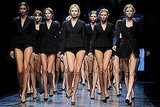 2010 Milan Fashion Week: Dolce & Gabbana