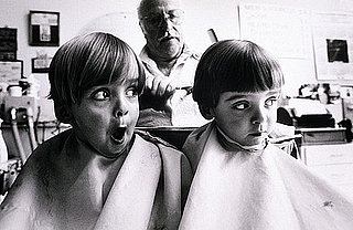 Have You Ever Been Talked Into a Haircut at the Salon?