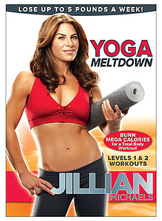Burn Calories With YOGA MELTDOWN!