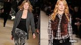 New York Fashion Week Trends What's Fab: The Wild West
