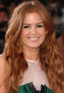 Isla Fisher Signs On for Romantic Comedy Kiss and Tell
