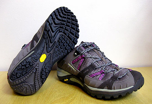 Review of Merrell Siren Sport Gore-Tex XCR Shoes