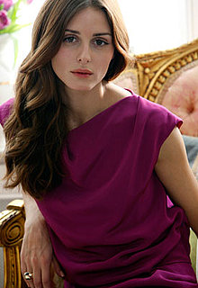 Olivia Palermo Beauty Tips