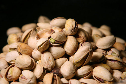 Pistachio Trivia and Fun Facts Quiz