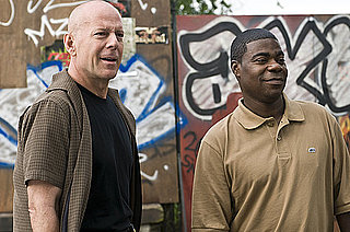 Movie Review For Cop Out Starring Bruce Willis and Tracy Morgan and Directed by Kevin Smith