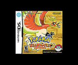 Pokémon HeartGold and SoulSilver Version
