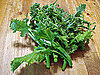 Cooking With Broccoli Rabe, aka Rapini