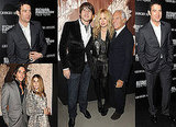 Photos of Clive Owen and Rachel Zoe at the Richard Hambleton Show Hosted by Vladimir Restoin-Roitfeld During Milan Fashion Week 2010-02-28 13:30:14