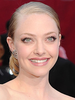 Amanda Seyfried at 2010 Oscars