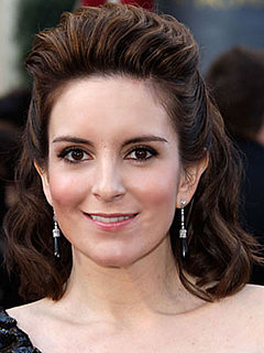 Tina Fey at 2010 Oscars 2010-03-07 16:52:01