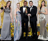 Photos of Sandra Bullock, Kathryn Bigelow, and More in the 2010 Oscars Press Room 2010-03-08 13:15:33