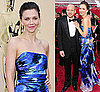 Photos of Maggie and Peter at Oscars
