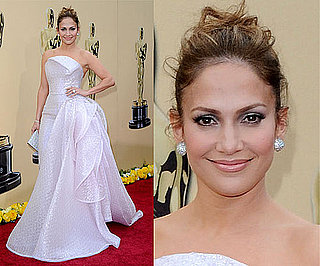 Jennifer Lopez at 2010 Oscars 2010-03-07 17:19:22