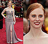 Deborah Ann Woll at 2010 Oscars