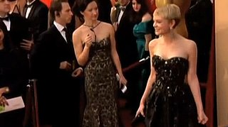 Carey Mulligan in Prada at 2010 Oscars