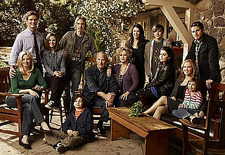 Parenthood Premieres on NBC Tuesday Night