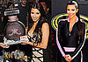 Photos of Kim Kardashian at NASCAR Event in Las Vegas 2010-03-01 16:00:00