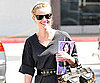 Slide Photo of Reese Witherspoon Smiling in LA