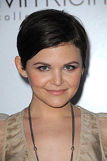Ginnifer Goodwin Is a Celeb Who Is Vegan