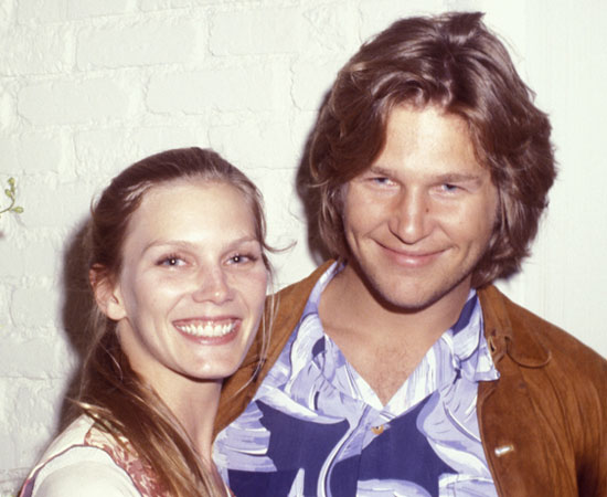 Jeff and Susan Bridges