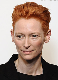 Tilda Swinton Launches a Perfume