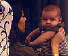 Slide Photo of Kourtney Kardashian and Mason in Miami 2010-03-03 15:15:28