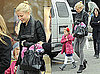 Photos of Gwyneth Paltrow and Apple Martin Shopping Together in New York