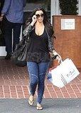 KIM Kourtney