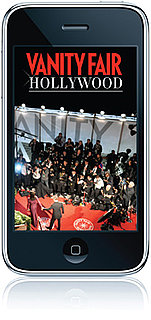 Predict Oscar Winners With the Vanity Fair iPhone App