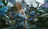 Movie Review of Tim Burton&#039;s Alice in Wonderland, Starring Johnny Depp, Mia Wasikowska, Helena Bonham Carter, and Anne Hathaway