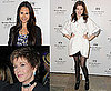 Anna Kendrick Parties Pre-Oscars With Two-Time Winner, Newly Nipped, Tucked Jane Fonda