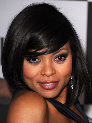 Taraji P. Henson at 2010 Independent Spirit Awards