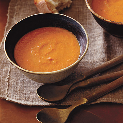 Tomato Soup Slow Cooker Recipe