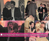 Photos of Twilight's Robert Pattinson and Kristen Stewart at the Remember Me Afterparty in NYC