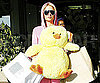 Photo Slide Paris Hilton Shopping in LA