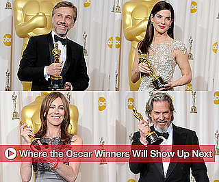 The Next Projects For the 2010 Oscar Winners 2010-03-08 15:05:19