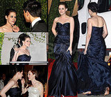 Photos of Kristen Stewart Barefoot at Vanity Fair Oscars Party 2010-03-08 15:30:52