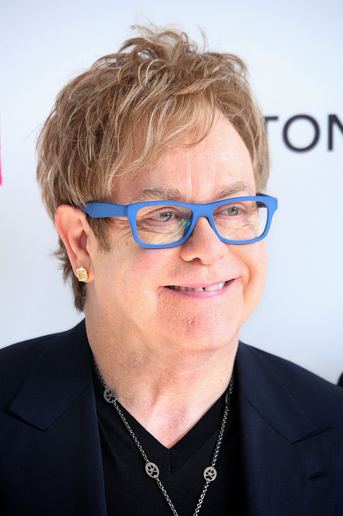 Photos of Elton John RC
